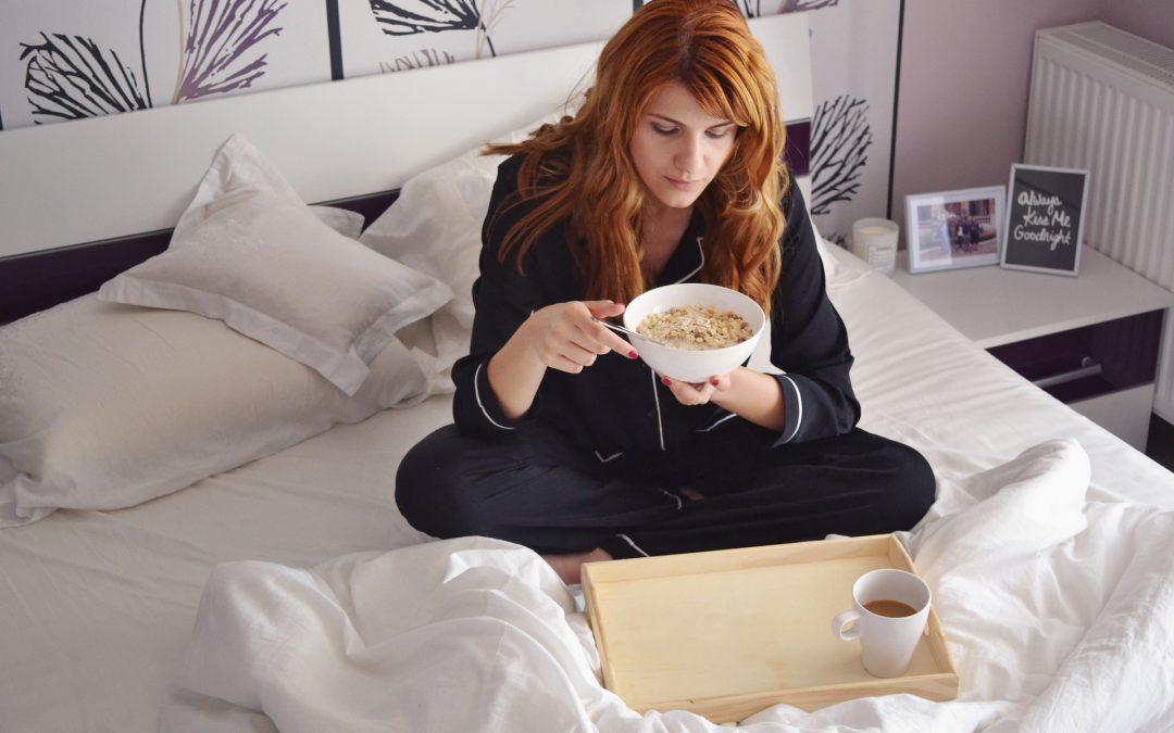 Dobry materac podstawą nocnego wypoczynku
