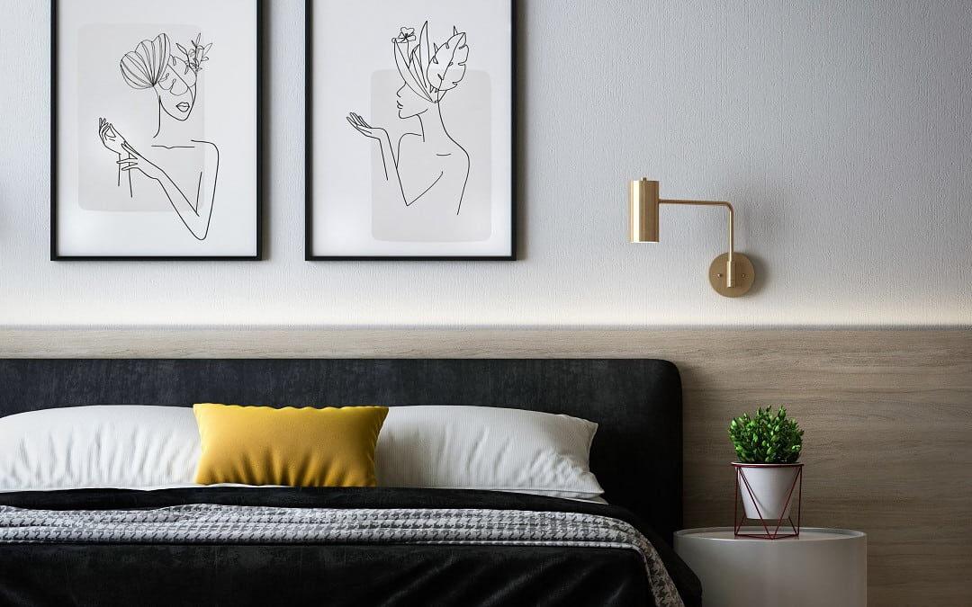 Łóżka Hilding – skandynawski sposób na komfortowy sen